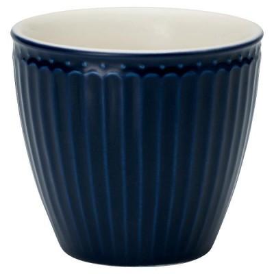 Стакан Alice dark blue 300 мл