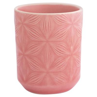 Стакан Kallia pale pink 9,5см