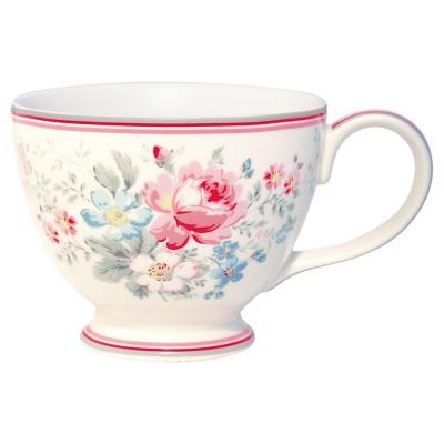 Чайная чашка Marie grey