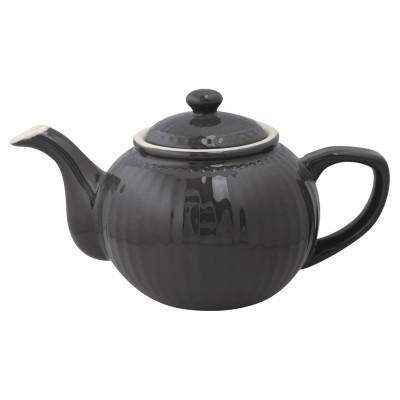 Чайник Alice dark grey 1 Л