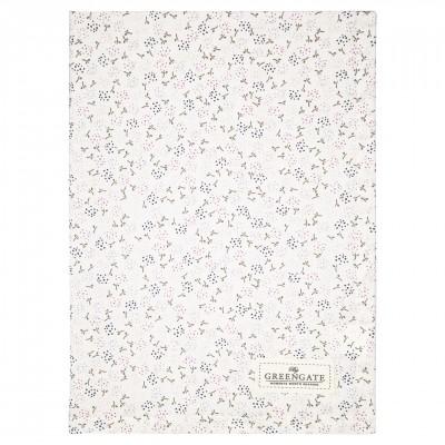 Полотенце Ginny white 50х70 см