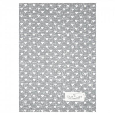 Полотенце Penny grey 50x70 см