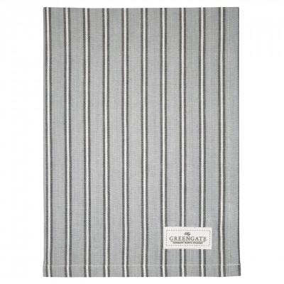 Полотенце Riley grey 50х70 см