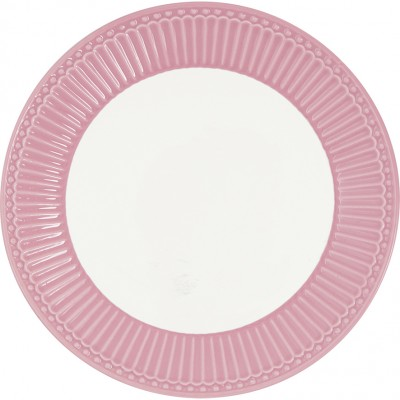 Блюдо Alice dusty rose 26 см