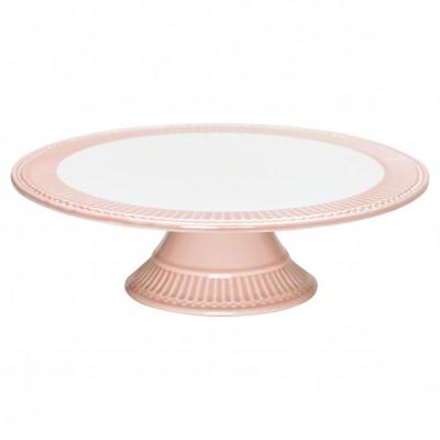 Кейкстенд Alice pale pink