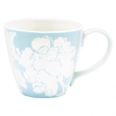 Кружка Ingrid pale blue 9,5 cm