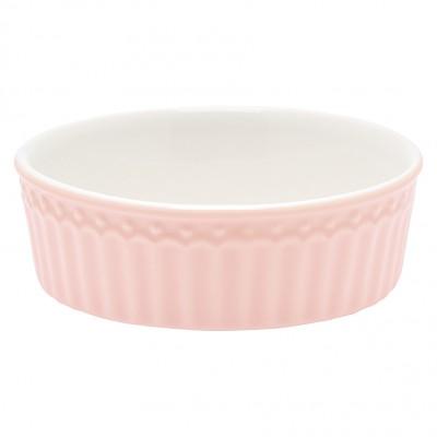 Мини форма для запекания Alice pale pink