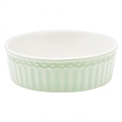 Мини форма для запекания Alice pale green