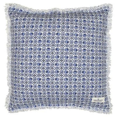 Наволочка Hope blue 50x50 см