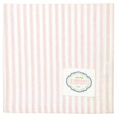 Салфетка Alice stripe pale pink