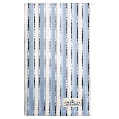 Полотенце Alberta blue 50x70 см