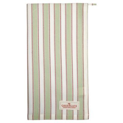 Полотенце Alberta green 50x70 см