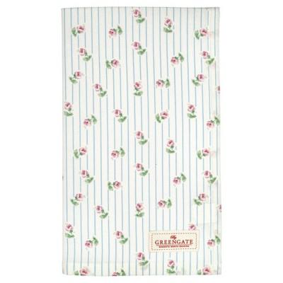 Полотенце Lily white 50x70 см