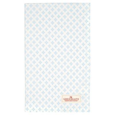 Полотенце Sasha blue 50x70 см