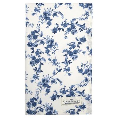Полотенце Vanessa blue