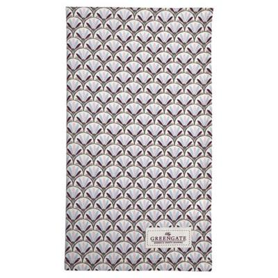 Полотенце Victoria white 50x70 см