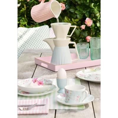 Кувшин Alice pale pink 1 Л