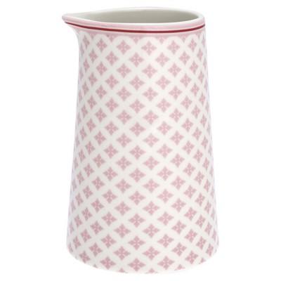 Кувшин Sasha pale pink 0,4 л