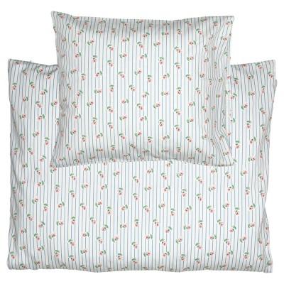 Комплект детского постельного белья Lily petit white 70x100 см