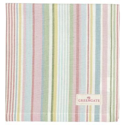 Салфетка Pipa soft stripe 40x40 см