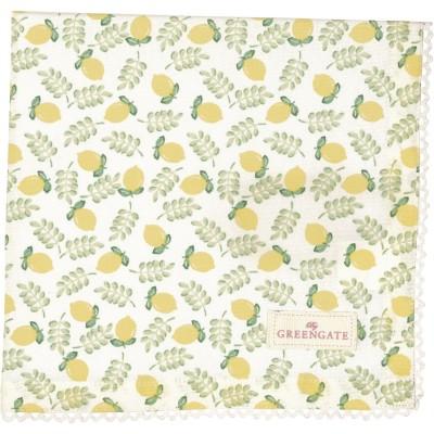 Салфетка Limona petit white 40x40 см