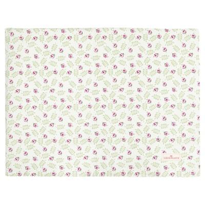 Салфетка Lily petit white 35х45 см