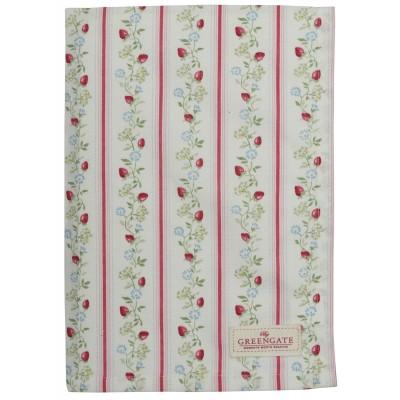 Полотенце Gloria white 50x70 см