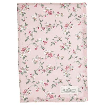 Полотенце Jolie pale pink 50x70 см