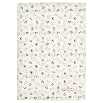 Полотенце Lily petit white 50x70 см