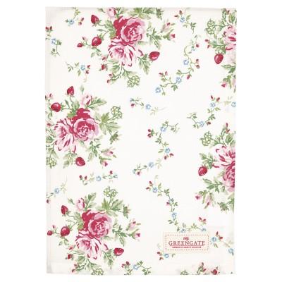 Полотенце Mary white 50x70 см