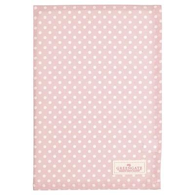 Полотенце Spot pale pink 50x70 см