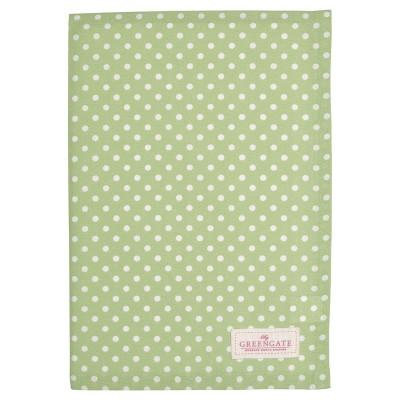 Полотенце Spot pale green 50x70 см