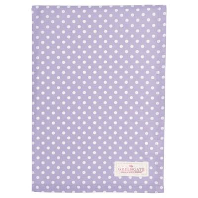 Полотенце Spot lavendar 50x70 см