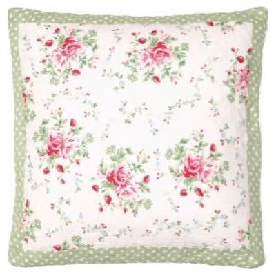Подушка Mary white 50х50 см