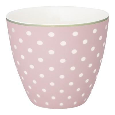Стакан Spot pale pink 300 мл