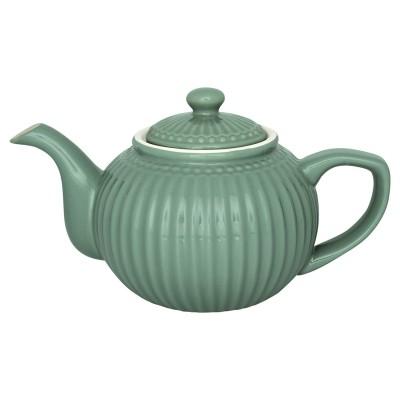 Чайник Alice dusty green 1 Л