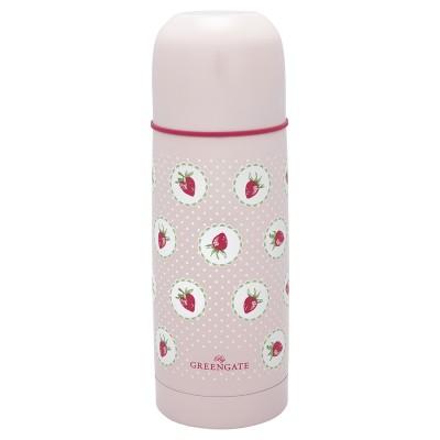 Термос Strawberry pale pink 300 мл