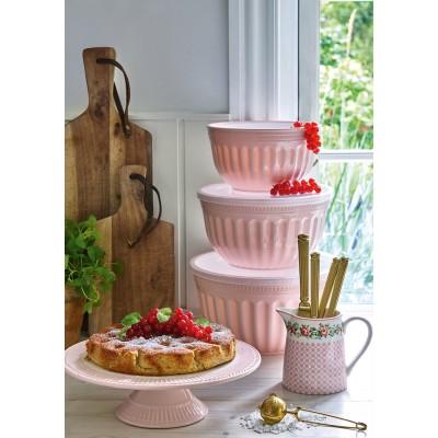 Набор их 3-х контейнеров Alice pale pink
