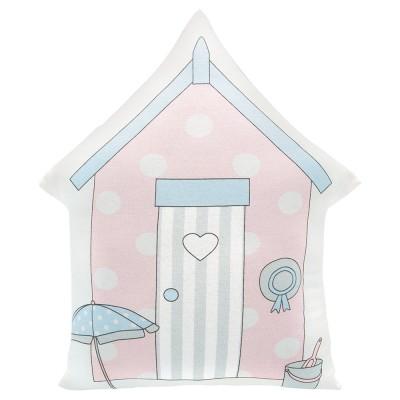 Подушка Ellison pale pink 30х40 см