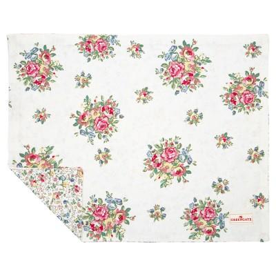 Салфетка на стол Franka white 35х45 см