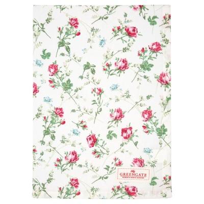 Полотенце Constance white 50х70 см
