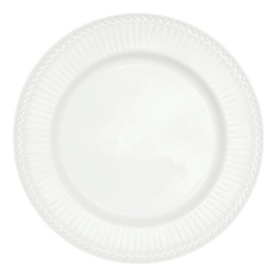 Блюдо Alice white 27 см