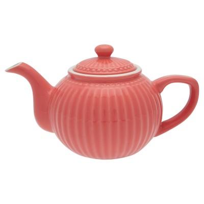 Чайник Alice coral