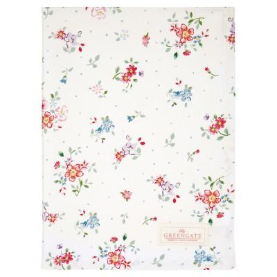Полотенце Belle white 50х70 см