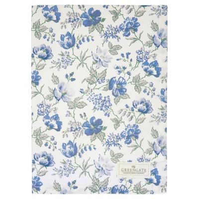 Полотенце Donna blue 50х70 см
