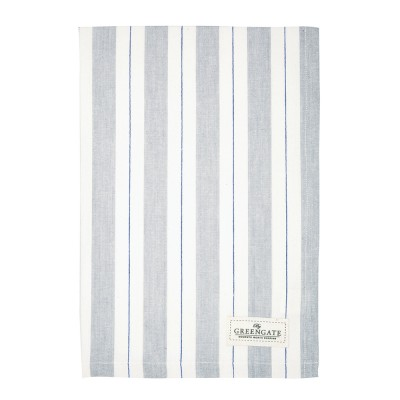 Полотенце Elinor pale grey 50х70 см