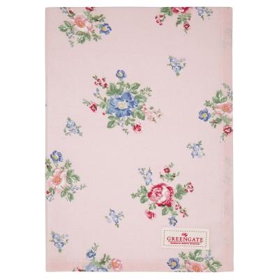 Полотенце Roberta pale pink 50х70 см