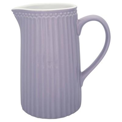 Кувшин Alice lavender 1 л