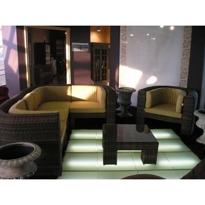Кресло Mazara Villa Verde
