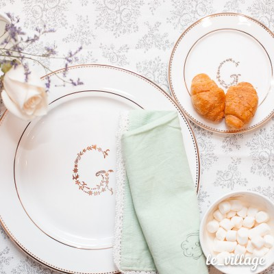 Мини стакан для эспрессо G gold